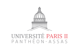 Logo Université Paris Panthéon-Assas